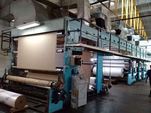 lab and pilot scale coating line commercial scale coating line