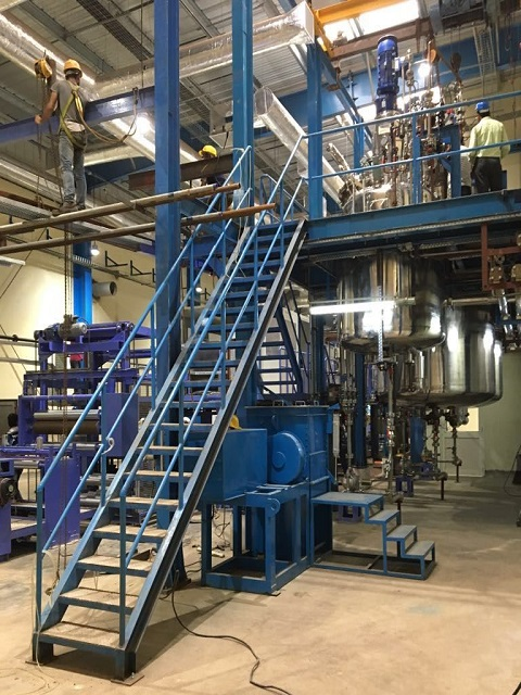 Pharmaceutical Food And Brewage Processing Dairy And Dairy