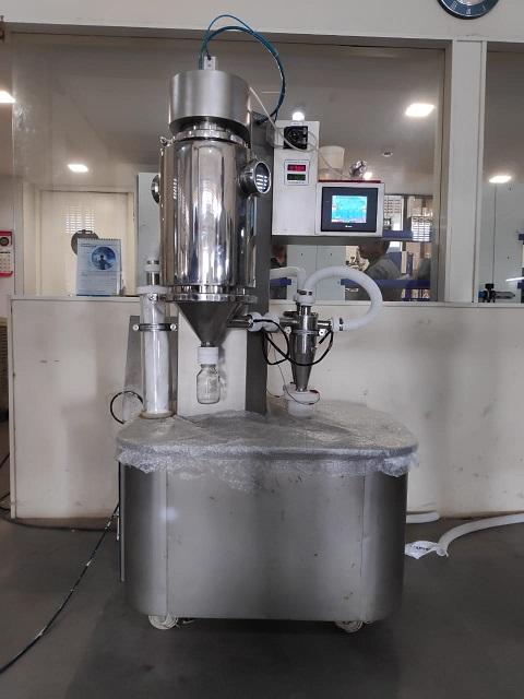 Spray Dryers, Spray Dryer Machine, Industrial Spray Drying