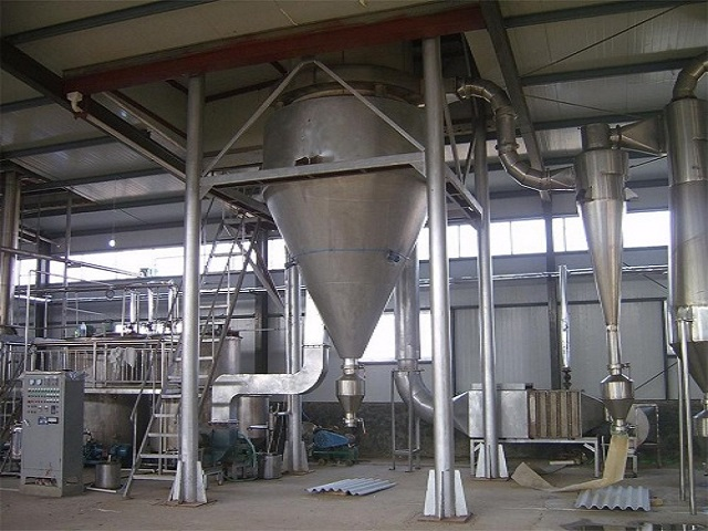 Spray Dryers, Spray Dryer Machine, Industrial Spray Drying Systems