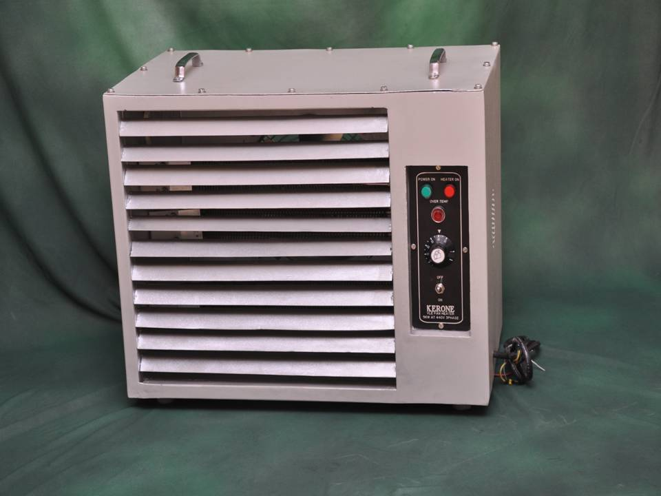 Tubular Heaters Flameproof Heaters Custom Built Heaters