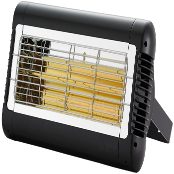 Quartz Tube Heaters Quartz Ir Electric Heater Ir Quartz