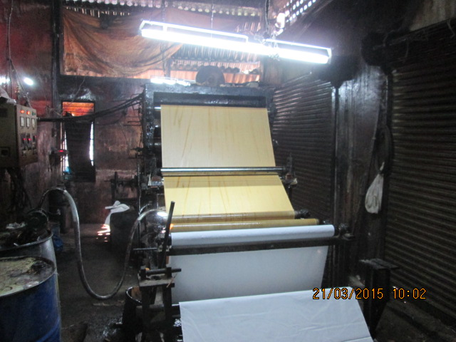 Advantages Of Infrared Drying