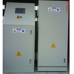 PLC Automation control Panels, Industrial Automation & Electrical