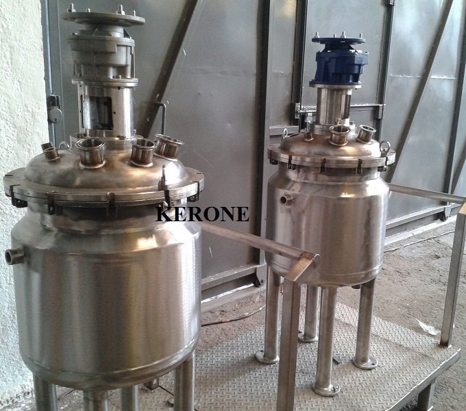 Fermentation Of Beverage Products Waste Water Treatment